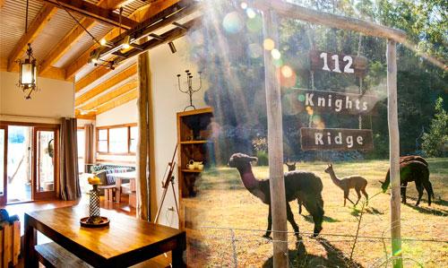 Knights Ridge